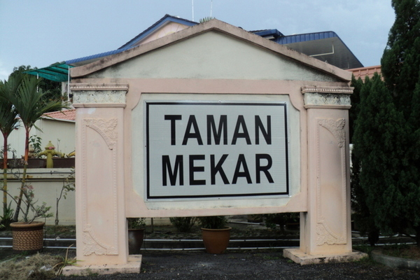 Taman Mekar's cover picture