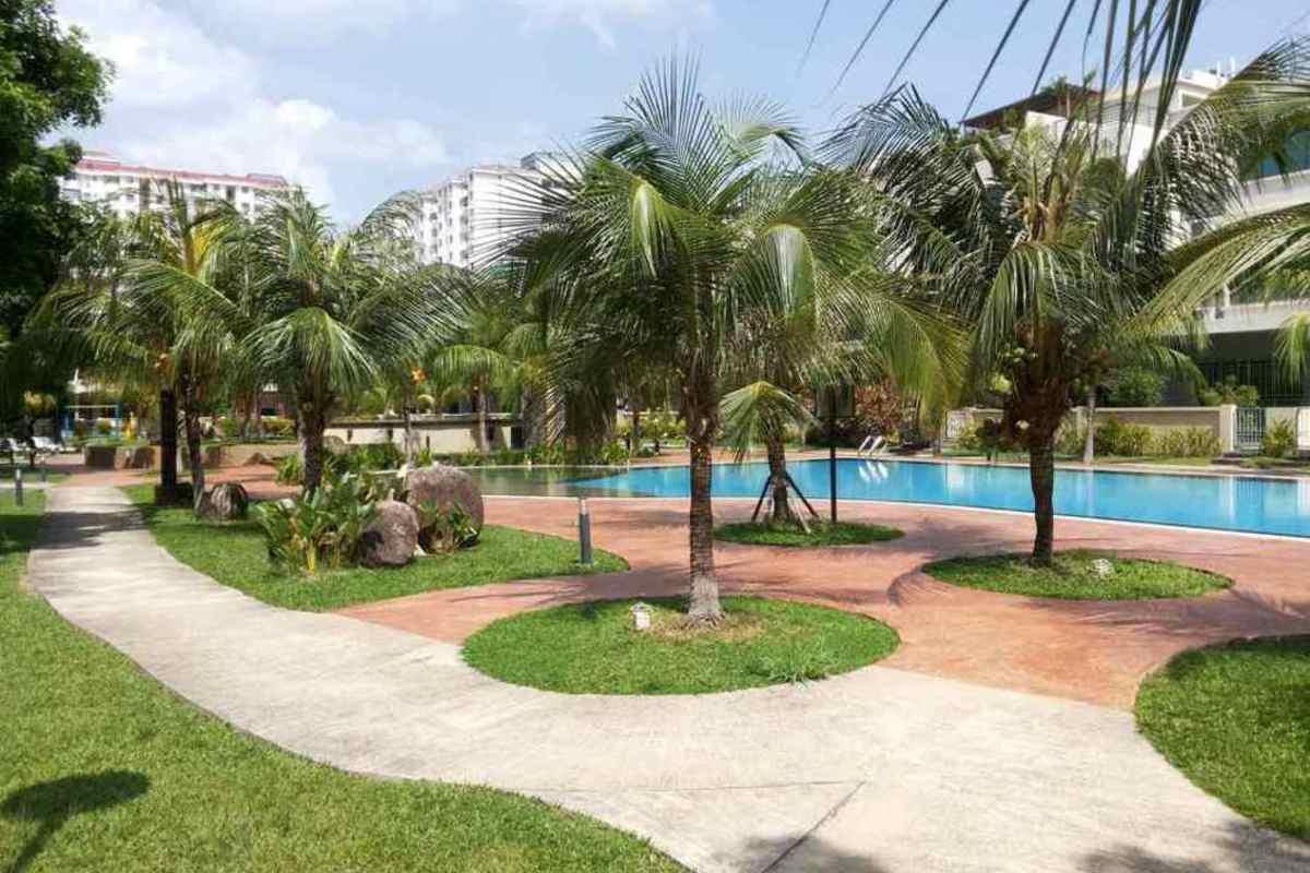 Palm Villas Photo Gallery 2