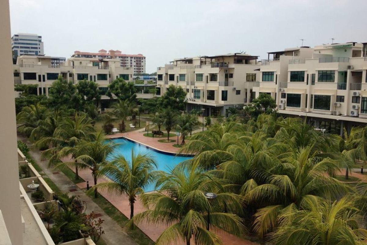 Palm Villas Photo Gallery 1