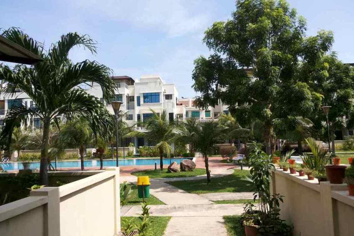 Palm Villas Photo Gallery 0