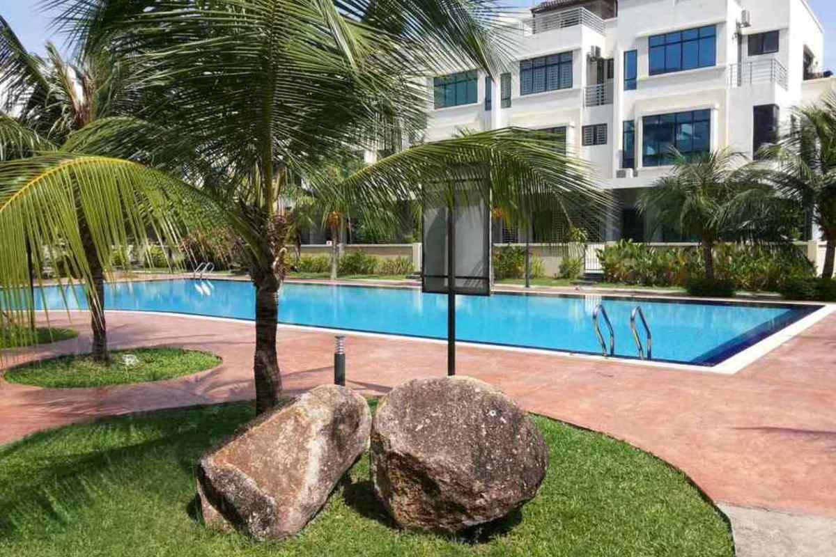 Palm Villas Photo Gallery 3