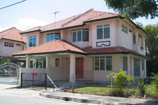 Taman Bukit Minyak Indah in Bukit Minyak