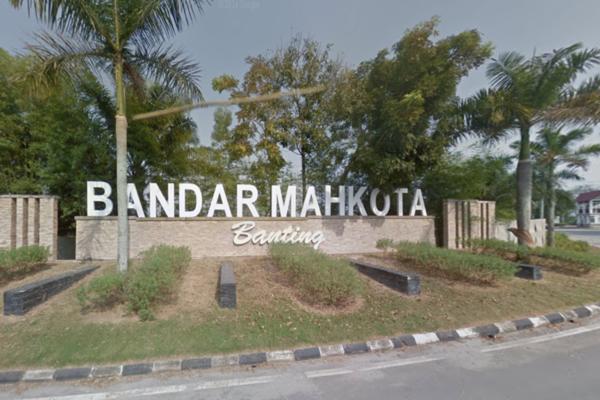 Bandar Mahkota Banting's cover picture