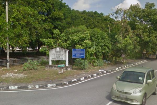 Taman Seri Bertam's cover picture