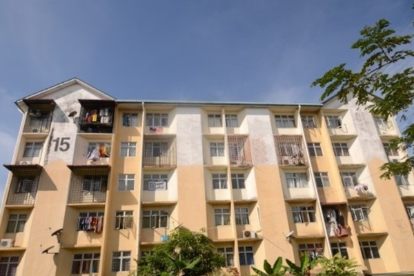 Rista Villa Apartment's cover picture