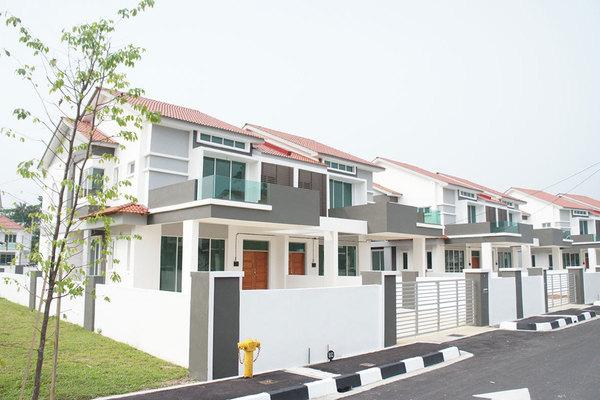 Taman Pasir Indah's cover picture