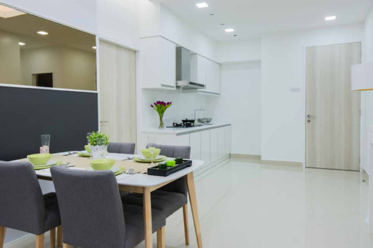 Skyz Jelutong Residences Photo Gallery 5