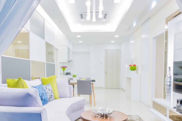 Skyz Jelutong Residences Photo Gallery 6