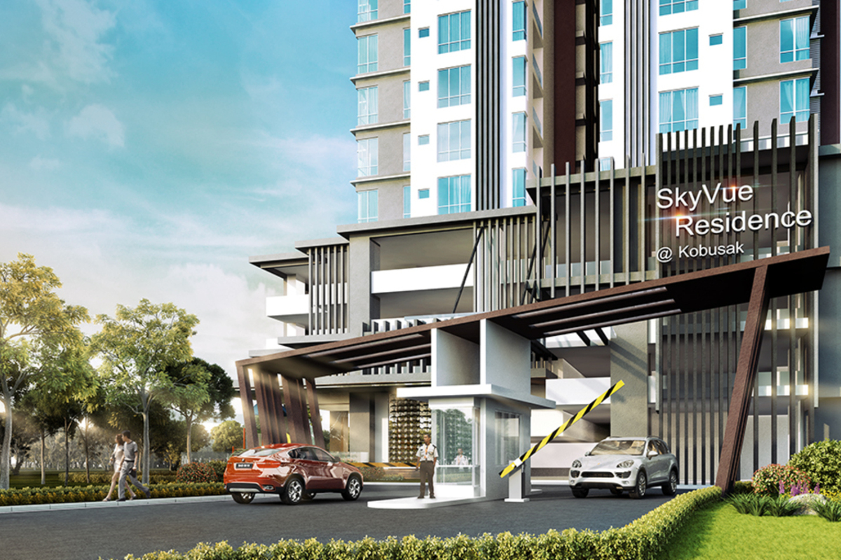 SkyVue Residence Photo Gallery 0
