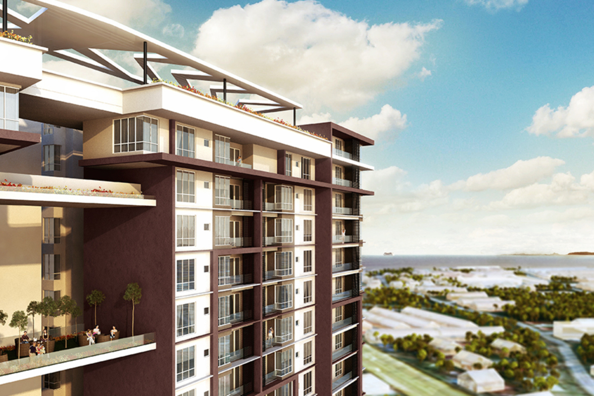 SkyVue Residence Photo Gallery 1