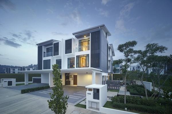 Sejati Residences Photo Gallery 31