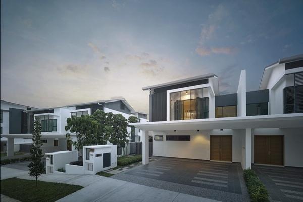 Sejati Residences Photo Gallery 50