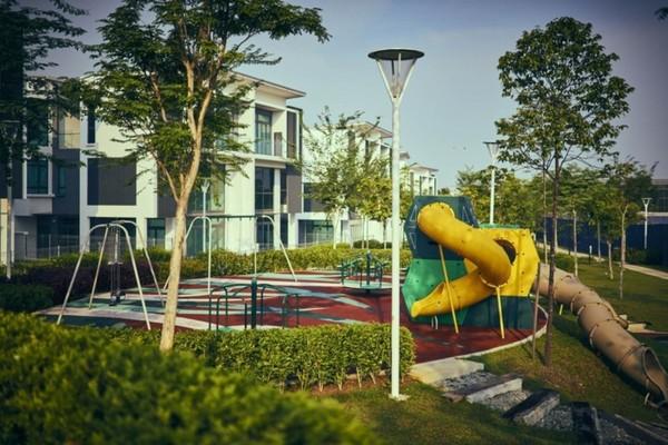 Sejati Residences Photo Gallery 13