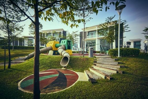 Sejati Residences Photo Gallery 12