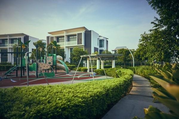 Sejati Residences Photo Gallery 7