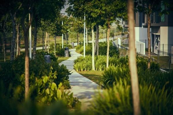 Sejati Residences Photo Gallery 10