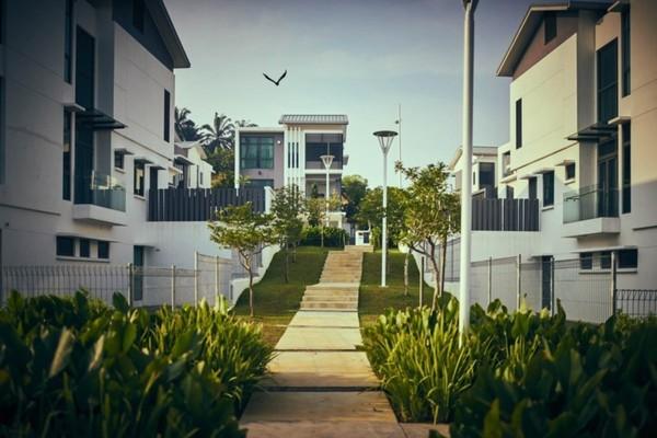 Sejati Residences Photo Gallery 5