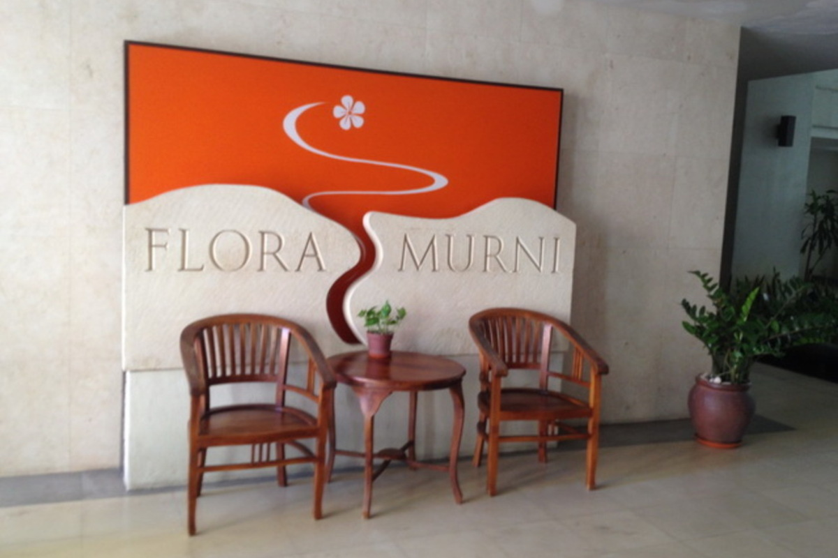 Flora Murni Photo Gallery 1