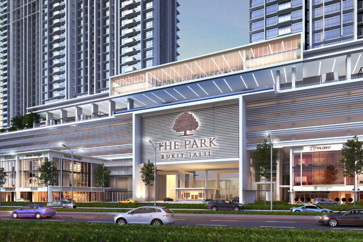 The Park Sky Residence @ Bukit Jalil City Photo Gallery 0