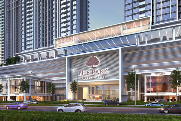 The Park Sky Residence @ Bukit Jalil City's cover picture