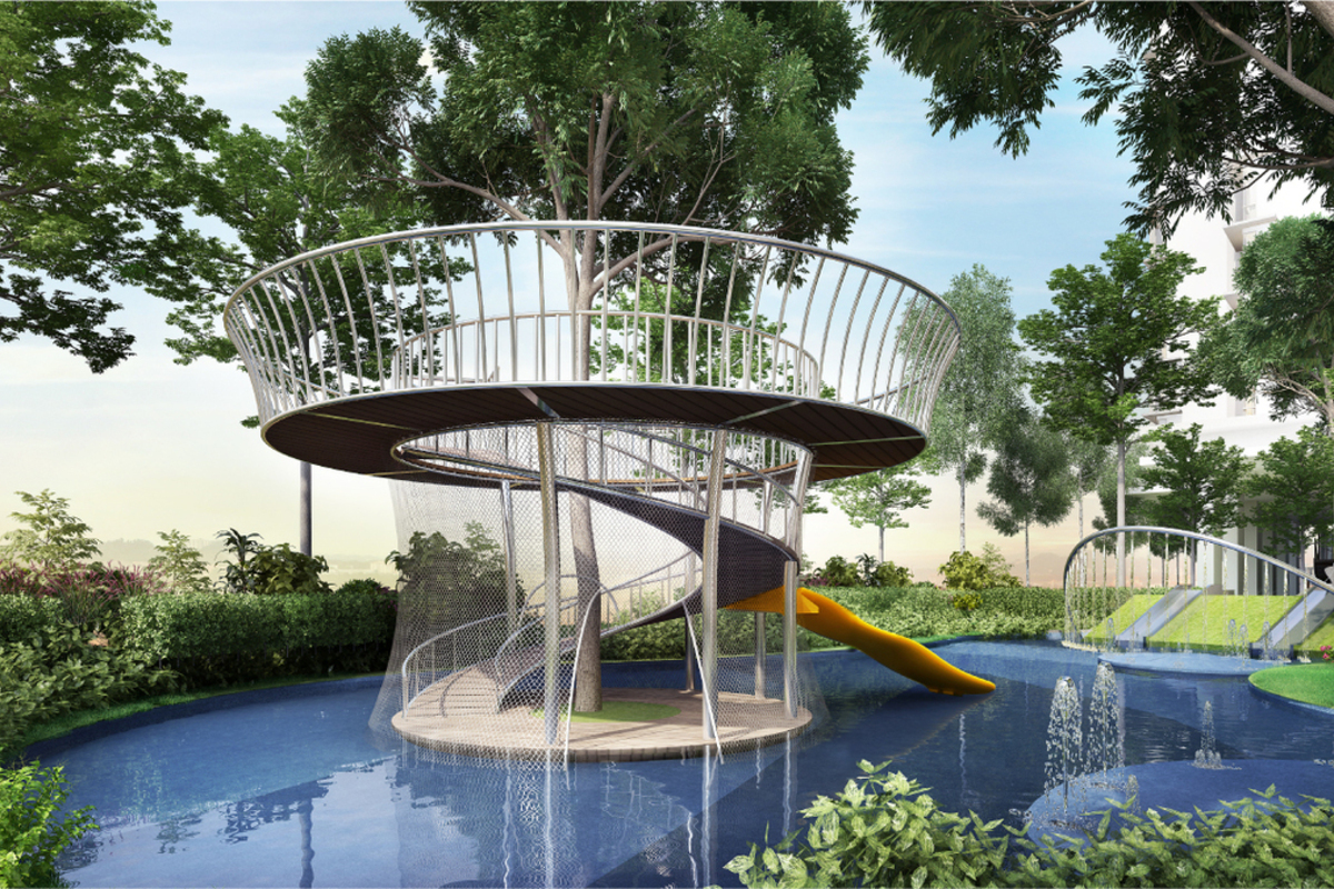 The Park Sky Residence @ Bukit Jalil City Photo Gallery 3
