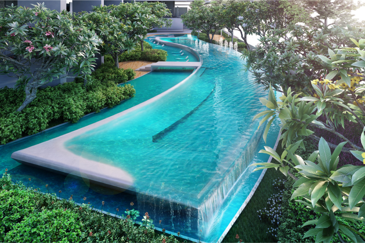The Park Sky Residence @ Bukit Jalil City Photo Gallery 5