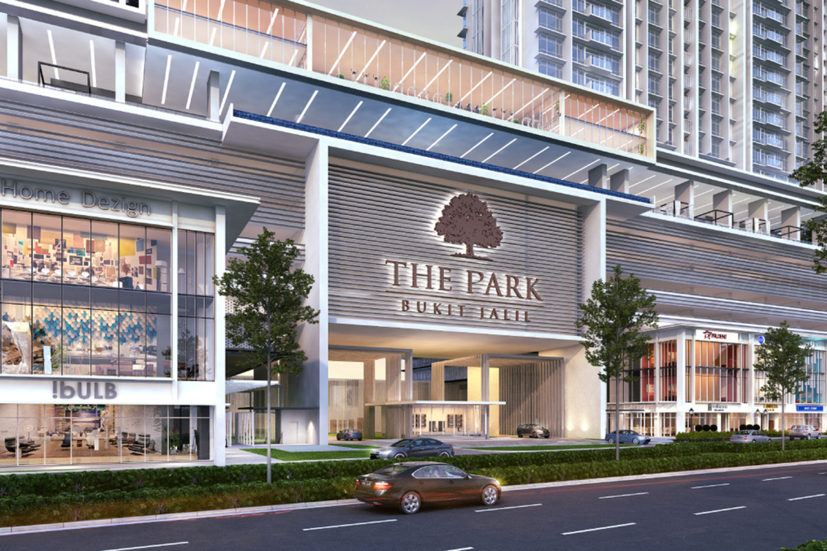 The Park Sky Residence @ Bukit Jalil City Photo Gallery 7