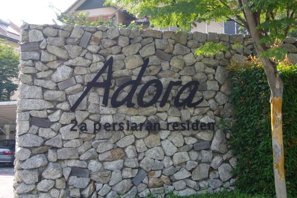 Adora's cover picture
