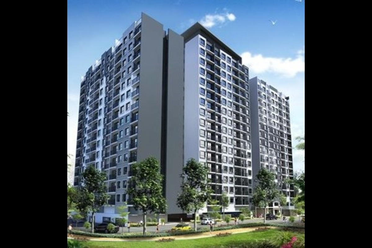 Rica Residence Photo Gallery 0