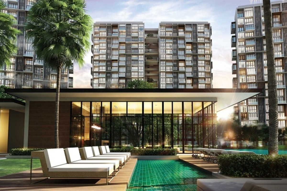 The Parque Residences @ Eco Sanctuary Photo Gallery 5