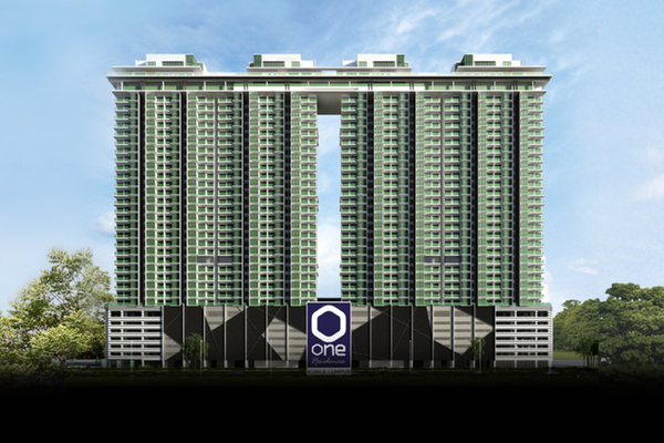 One Residences's cover picture