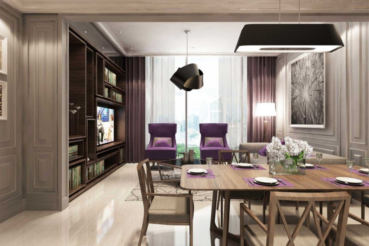 Anggun Residences Photo Gallery 8