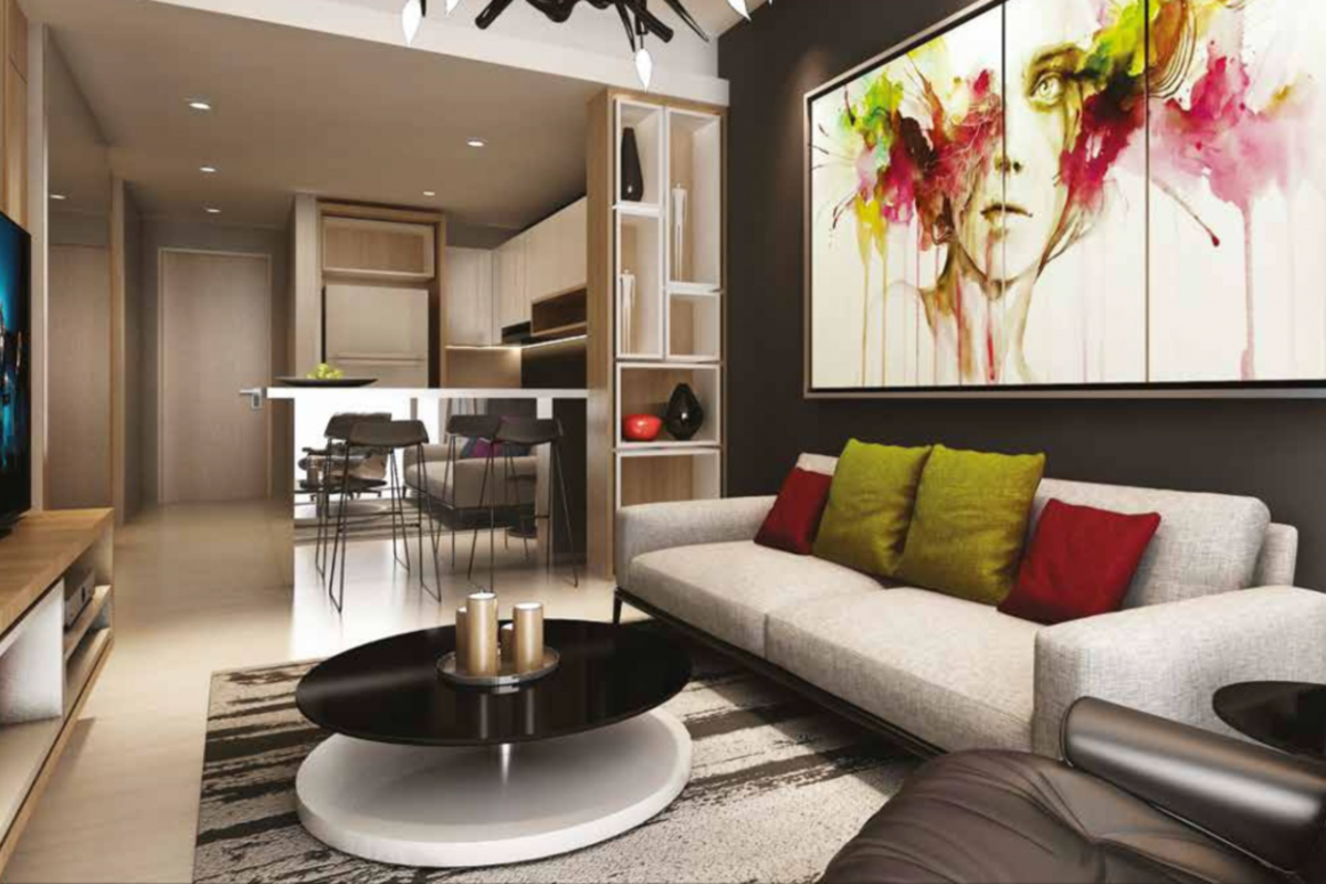 Anggun Residences Photo Gallery 3