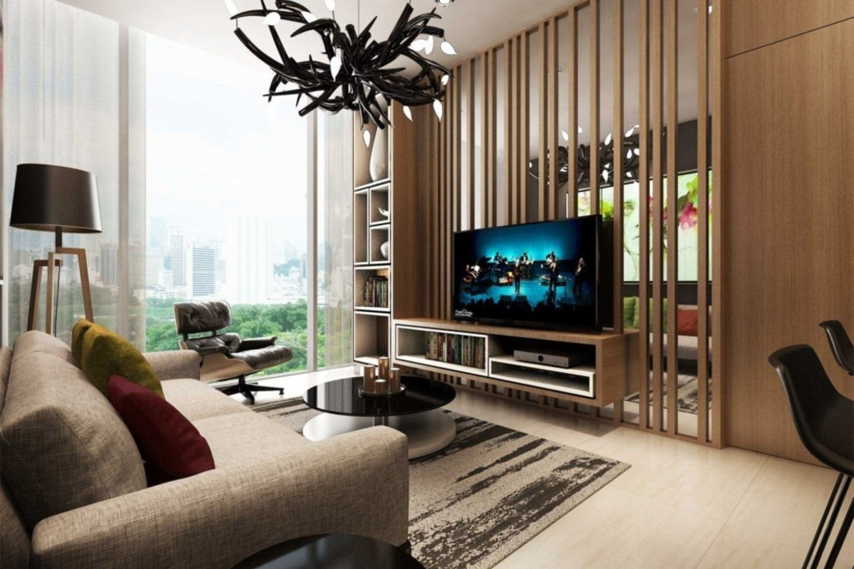 Anggun Residences Photo Gallery 4