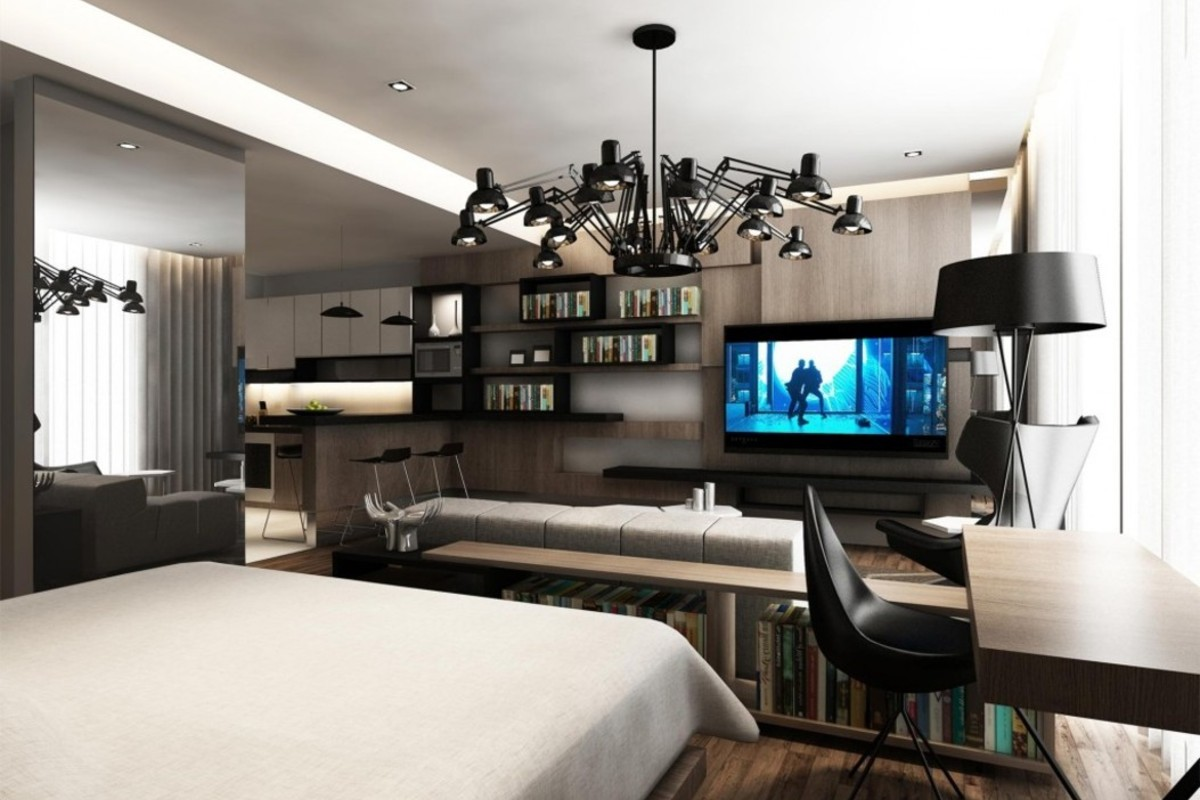 Anggun Residences Photo Gallery 13