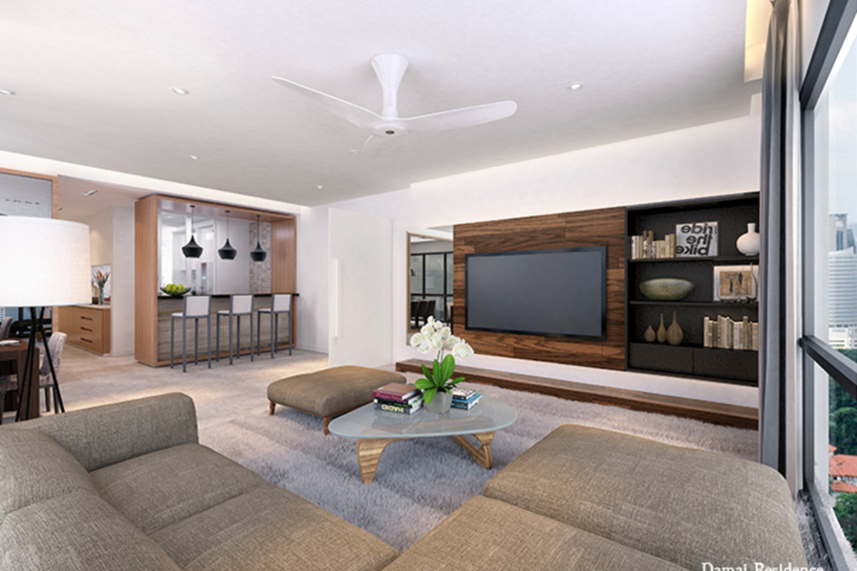 Damai Residence Photo Gallery 3