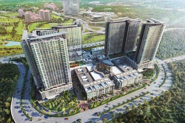 Conezión @ IOI Resort City's cover picture