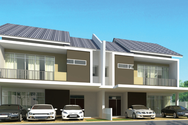 M Residence 2 Photo Gallery 2