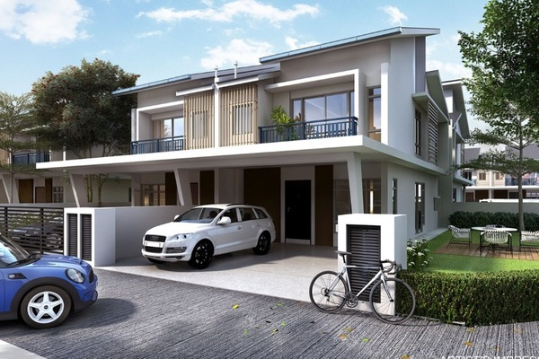 M Residence 2 Photo Gallery 3