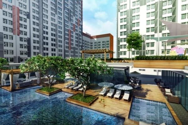 Vega Suites @ Selayang Star City Photo Gallery 2