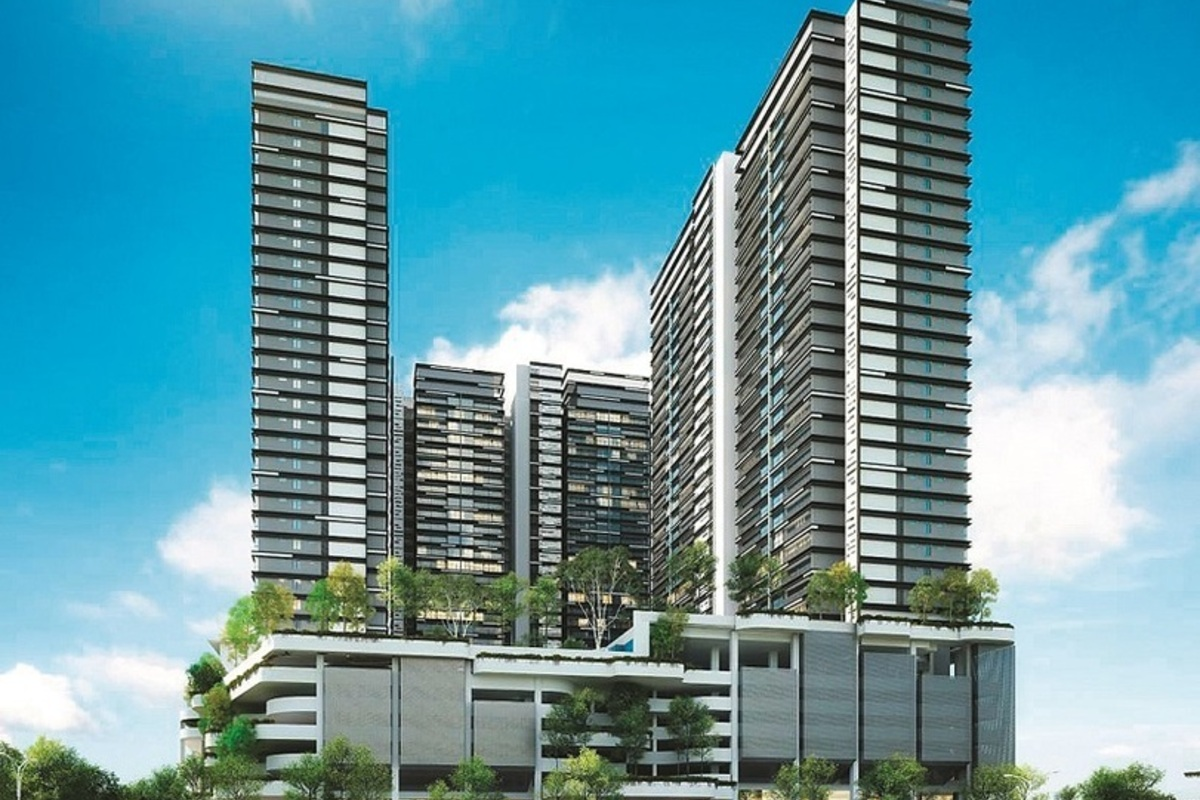 Review For Setia City Residences Setia Alam Propsocial