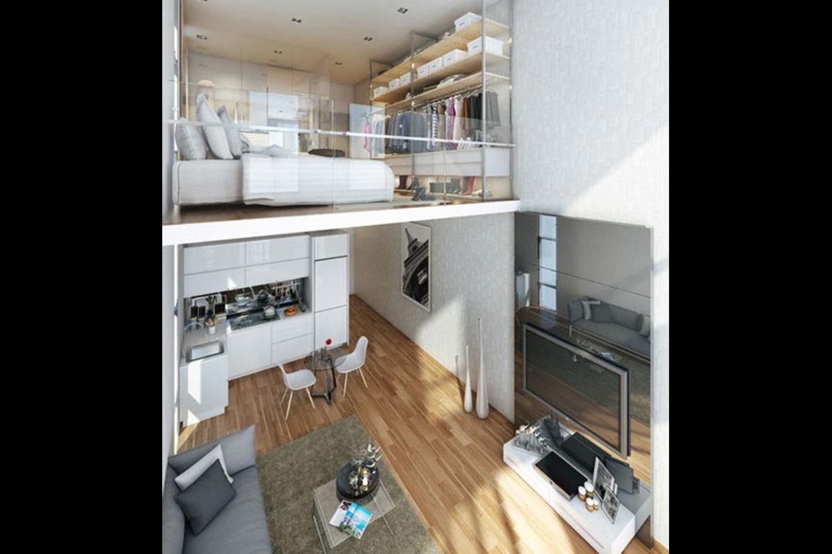 L'MARQ Residence Photo Gallery 14
