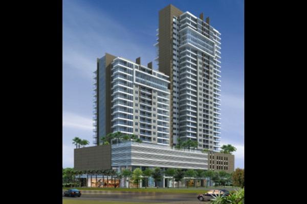 Kelana Damansara Suite's cover picture