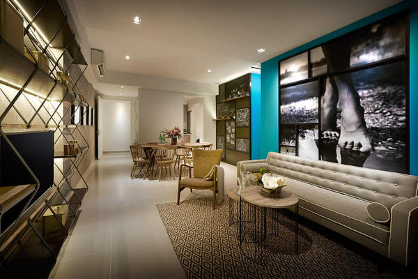 Nidoz Residences Photo Gallery 19