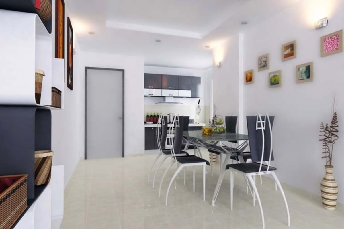 Putra 1 Apartment Photo Gallery 15