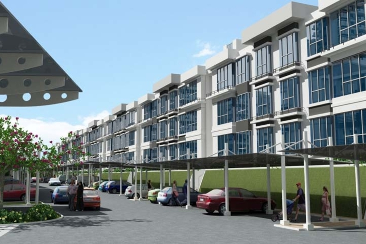 Putra 1 Apartment Photo Gallery 3