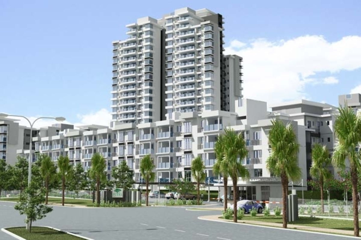 Putra 1 Apartment Photo Gallery 0