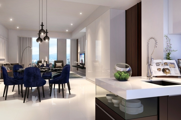 Tropicana The Residences Photo Gallery 10