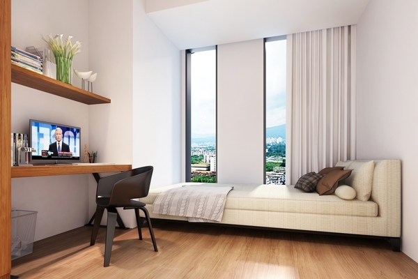 Tropicana The Residences Photo Gallery 25