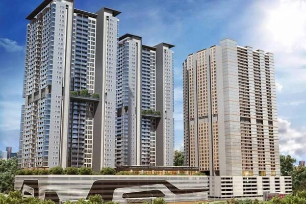 Impiana Sky Residensi's cover picture